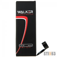 АКБ WALKER iPhone 5SE Original (1624 mAh)