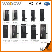 АКБ WOPOW PREMIUM iPhone 6 Original 1810 mAH